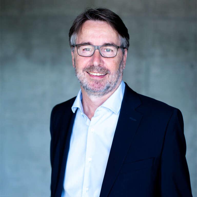 Bauteam Alexander Horsch, Geschäftsführer