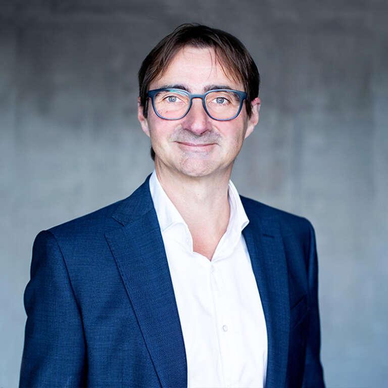 Bauteam, Stephan Zeyen, Prokurist, Projektmanagement
